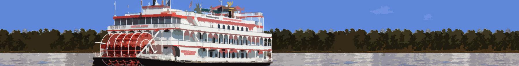 River Street Riverboat Tours Savannah GA